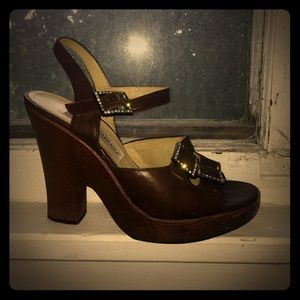 Dolce Gababana California sandals